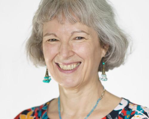Alison Ogden