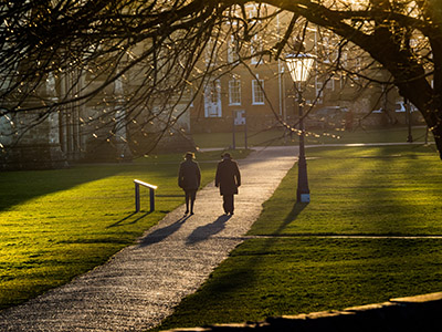bishops-walk-in-sunset