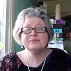 Jane Wallman-Girdlestone