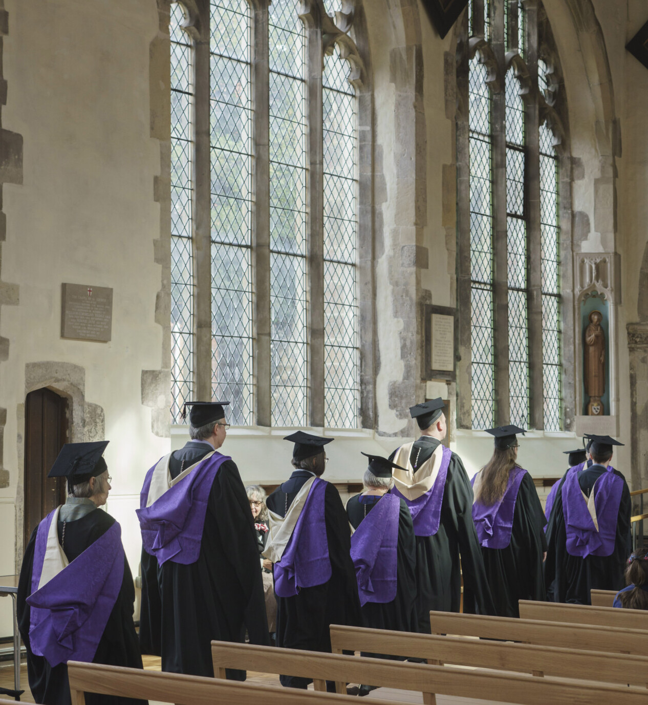 Ordained ministry Sarum College